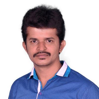 Sivaprakash Dharmaraj